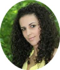 Надя Янева